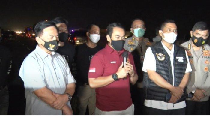 35 Saksi Telah Diperiksa Terkait Bentrokan FPI-Polri di Jalan Tol Japek