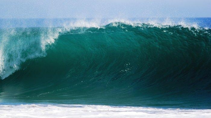 Info BMKG Jumat, 26 Februari 2021: Waspada Gelombang Tinggi di Sejumlah Perairan Indonesia