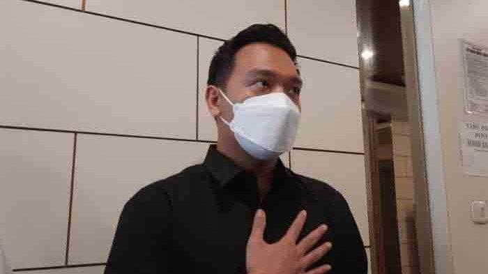 Kasus Video Syur dengan Gisel Membuat Michael Yukinobu de Fretes Hati-hati Bersikap