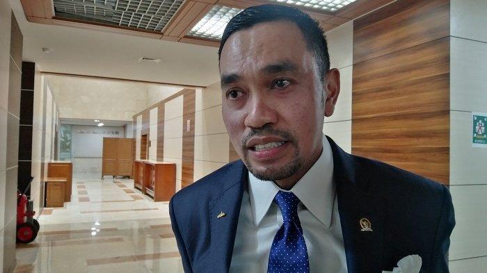 Komisi III DPR Janji akan Kawal Kasus Habib Rizeq Shihab