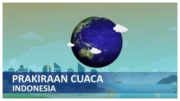 Prakiraan Cuaca BMKG Besok, Rabu 31 Maret 2021: Bandung Hujan Petir di Siang Hari