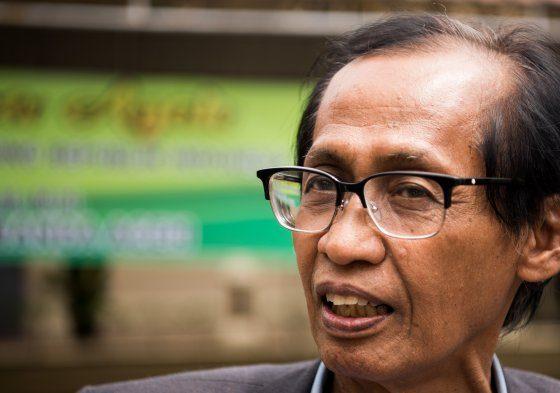 PROFIL Anggota Dewas KPK Artidjo Alkostar, Mantan Hakim Agung yang Ditakuti Para Koruptor