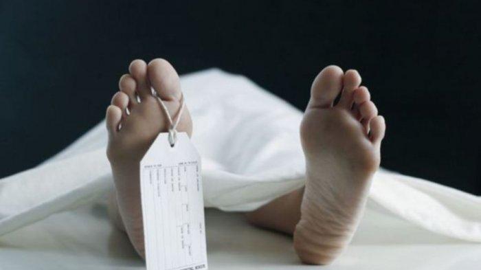 Seorang Pria Nekat Lompat dari Jembatan, Diduga Bunuh Diri, Korban Tenggelam karena Tak Bisa Renang