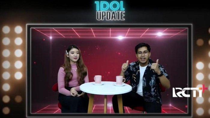 Tiara Andini Bicara Rencana Karier hingga Komentari Aksi Peserta Indonesian Idol Musim Ini