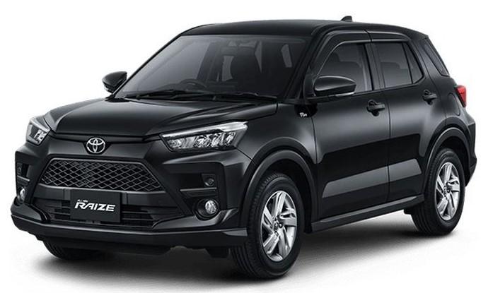 Keunggulan Mengemudi Mobil Toyota Raize